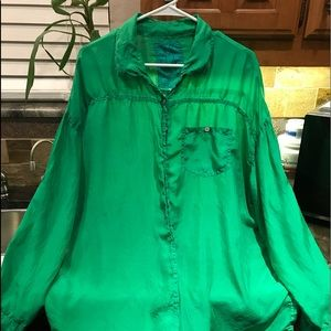 "Ladies ""Pete&Greta"" long sleeve blouse"